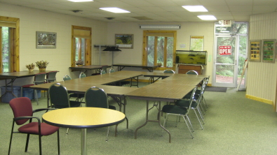 Annex Main Room